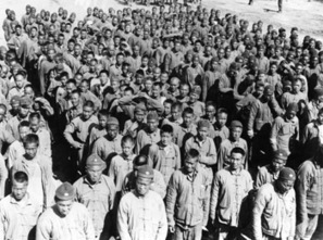 Chinese Labour Corps in The First World War | Stuff I Found Intriguing | Scoop.it