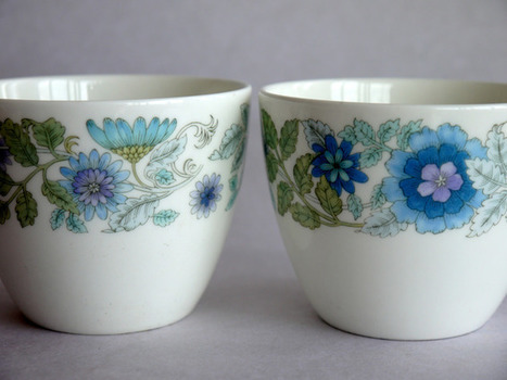 How England's broken ceramics industry put itself back together | Ceramics-Pottery | Scoop.it