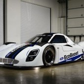 Daytona dreamin': Ford EcoBoost-powered racecar break 210 mph lap record | Digital-News on Scoop.it today | Scoop.it