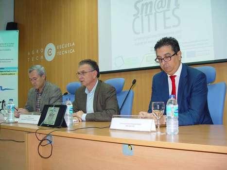 Juntaex - Comunicación - El II Foro Small Smart Cities analizará cómo implementar las TIC para mejorar la calidad de vida de los ciudadanos en el ámbito rural   Smart Cities in Spain   Scoop.it