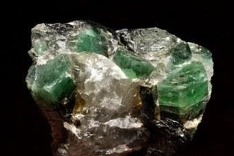 Emeraude : Deux nouveaux gisements identifiés   Mining in Poor Countries   Scoop.it