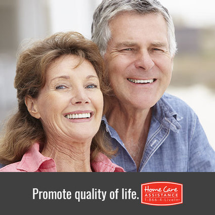 HOPE for Alzheimer's Act Information | Home Care Assistance of Oklahoma | Scoop.it