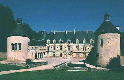 Château de Bussy-Rabutin | Burgundy Flavour | Scoop.it