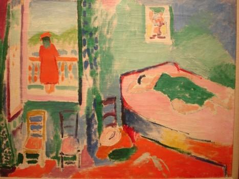 De la couleur et encore de la couleur | Arts vivants, identité européenne - Living Arts, european Identity | Scoop.it
