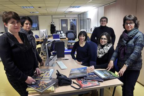 Centre France et les livres De Borée pour une synergie éditoriale | DocPresseESJ | Scoop.it