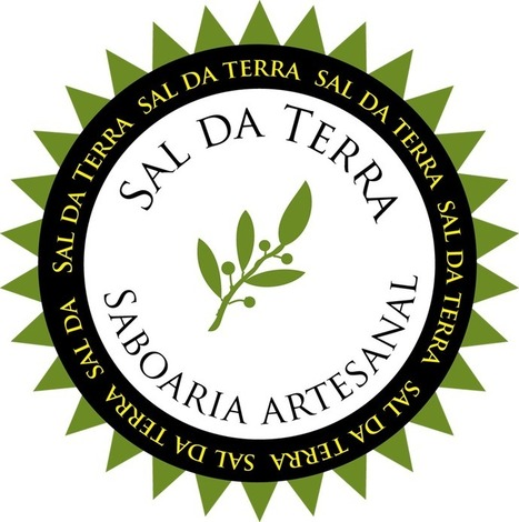 Sal da Terra Saboaria | Cosméticos Naturais | Scoop.it