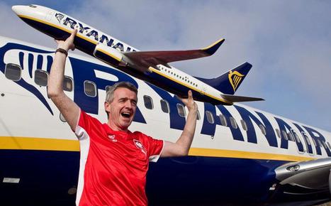 Medidas de Maletas para Ryanair | medidas equipaje de mano | Scoop.it