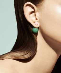 Dior Fall 2013 Jewelry Collection – New Earring Styles - Refinery29 | TAFT: Trends And Fashion Timeline | Scoop.it