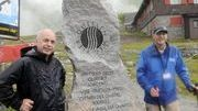 Ueli Maurer inaugure le chemin des quatre sources | montagne | Scoop.it