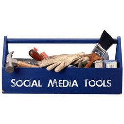 Las mejores herramientas 2.0 de lo que llevamos de 2013 ... | Lectura, TIC y Bibliotecas | Scoop.it