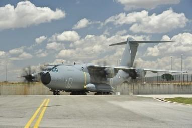 El segundo Airbus Military A400M para Francia en marcha - Fly-News   Aviación Española   Scoop.it