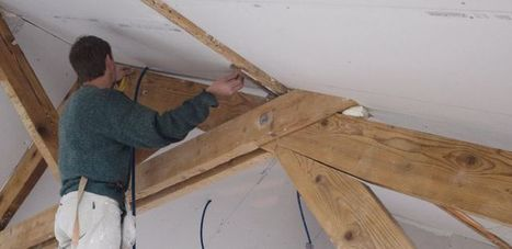 Rénovation énergétique des logements : méfiez-vous des artisans mal formés | Sud-France-Immobilier Infos | Scoop.it