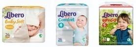 Campioni gratuiti pannolini Tena Libero | scontOmaggio | Campioni omaggio profumi, fondotinta, trucchi, creme viso e corpo | Scoop.it