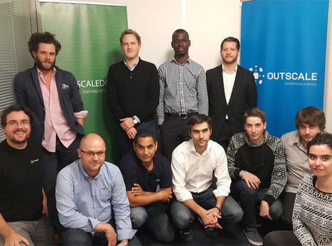 Defab : cette startup vous fournit des données et… de l'eau chaude | Digital for real life | Scoop.it