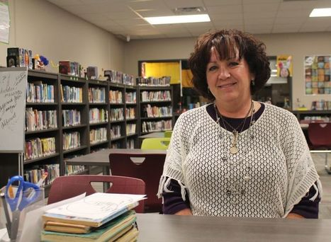 Librarian's work goes 'beyond books and paper' | Library-related | Scoop.it