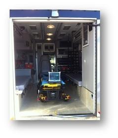 Ambulances Benefit from Intelligent Desktop Virtualization! | IDV Virtual Computer | Cloud Computing | Scoop.it