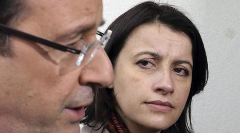 Gouvernement Valls : les écologistes sont-ils vraiment un problème ... - Francetv info | Ecologie | Scoop.it