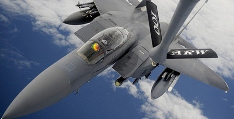 The 100th air refueling wing – A critical air refueling bridge   Military Gifts   Scoop.it