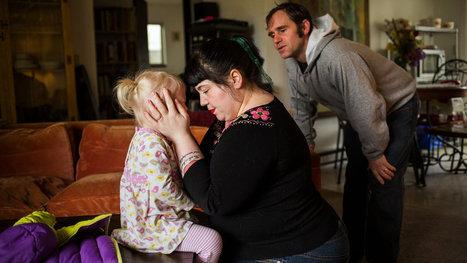 Motherhood and Depression: An Evolution | Excellent Long Form | Scoop.it