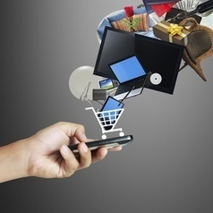 Mobile Commerce - Mobile adds a new dimension to a customer's value - Internet Retailer | Omnichannel Retailing | Scoop.it