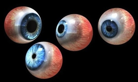 3D printed eye cells could one day cure blindness | Managing Technology and Talent for Learning & Innovation | Scoop.it