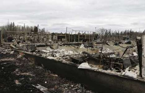 The arsonists of Fort McMurray have a name | critical reasoning | Scoop.it