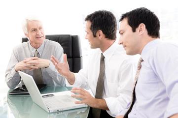 Convincing the C-Suite an Enterprise Social Network Makes Good ... | Do the Enterprise 2.0! | Scoop.it