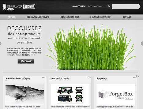 SmartLove - L'amour 2.0   Reservoir Funds   Produit du mois   Scoop.it