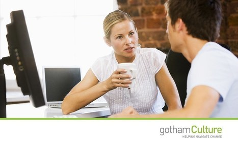 Is Your Organisational Culture Crushing Dialogue? | Corporate Culture and OD | Scoop.it