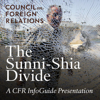 The Sunni-Shia Divide | Conflict transformation, peacebuilding and security | Scoop.it