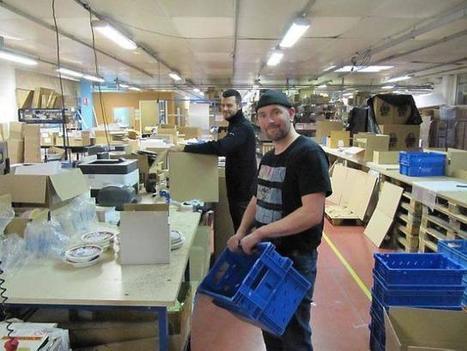 Logistique. Les soldes d'hiver profitent à Efilog | marketing | Scoop.it