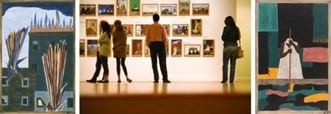 IL Y A 1 AN...Phillips Collection fait appel au crowdfunding pour financer le site web d'une future exposition consacrée à Jacob Lawrence | Clic France | Scoop.it