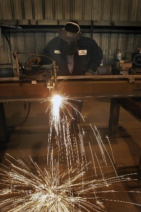 Manufacturing in U.S. expands at fastest pace in two years | Frank Mancieri, B2B CFO®, CFO (chief financial officer / controller) & business exit strategy services | Motion and Control Technologies | Scoop.it