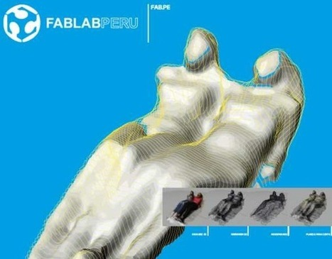 Taller: Fabricación Digital - FabLab   Big and Open Data, FabLab, Internet of things   Scoop.it