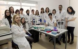 Discapnet: La ONCE colabora en un proyecto del Instituto de Investigación Sanitaria de la Fundación Jiménez Díaz   Salud Visual 2.0   Scoop.it