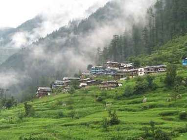 Manali local sightseeing | Indian Tourism Places | Scoop.it