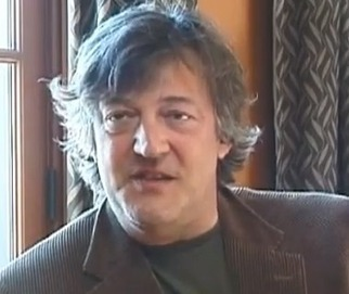 Stephen Fry: What I Wish I Knew When I Was 18 | Butterflies in my head | Scoop.it
