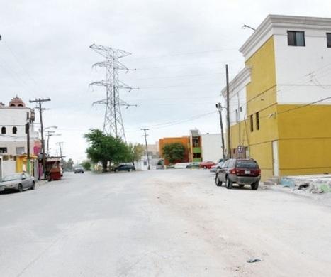 Reparan drenaje, olvidan la calle | Bajo Bravo-Rio Grande Valley. | Scoop.it