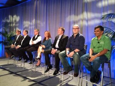 Cloud Expo Names Top Industry Leaders Conference Chair and Tech Chair   Digital-News on Scoop.it today   Scoop.it