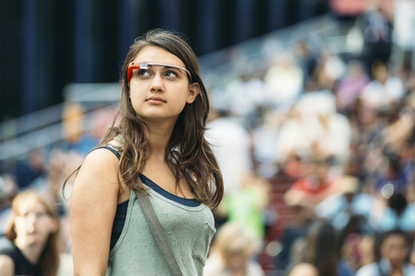 How a Technology-Push Process Led to the Reboot of Google Glass | Peer2Politics | Scoop.it