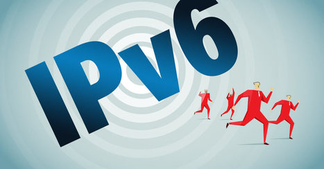 Who's afraid of IPv6? You shouldn't be! | Računalniki | Scoop.it