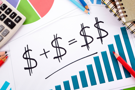 SaveItUp | Busting the Myths of Budgeting - FORUM Credit Union | Managing Finance | Scoop.it