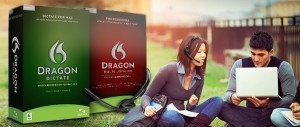 Dragon Dictate/NaturallySpeaking Professional Educational 250 Seat Licence – Limited time offer! | The Spectronics Blog | Inclusive Learning Technologies | Scoop.it