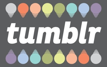 Tumblr Numbers: The Rapid Rise of Social Blogging [INFOGRAPHIC] | Mashable | ten Hagen on Social Media | Scoop.it