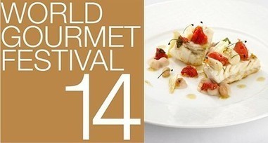 14th World Gourmet Festival to be held 2-8 September 2013 in Bangkok | Thai hotels | Scoop.it
