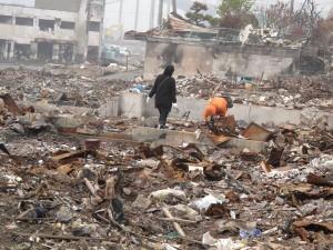 Xerox rescata documentos en una zona afectada por el tsunami en Japón | VIM | Scoop.it