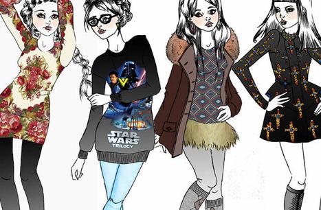 Les tendances Mode automne-hiver 2012-2013 | Infos Mode, Beauté , VIP, ragots, buzz ... | Scoop.it