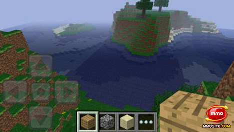 Mojang Begins Rolling Out Multiplayer Server Slots for Minecraft: Pocket Edition - MMORPG News | General Minecraft | Scoop.it