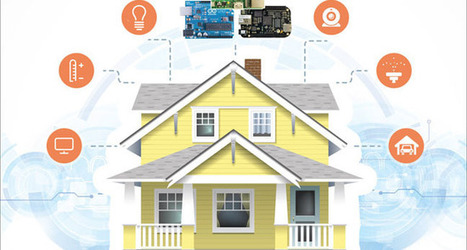 Sloppy security in IoT putting 'life and limb' at risk, guru warns   Home Automation   Scoop.it