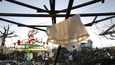 Hunger and resignation in Tacloban   Hazards & Disasters in the news   Scoop.it